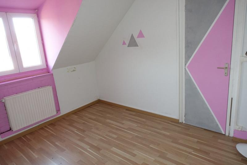 Sale house / villa Wahagnies 86400€ - Picture 3