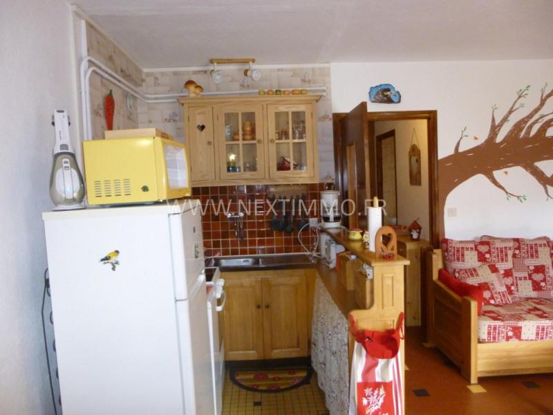 Vendita appartamento Valdeblore 86000€ - Fotografia 9