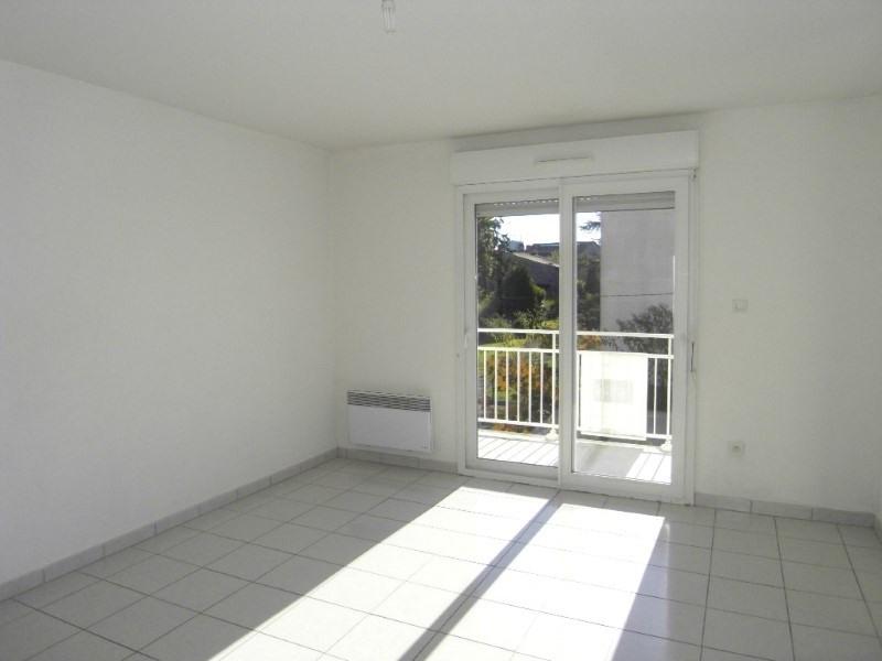 Rental apartment Cognac 521€ CC - Picture 2