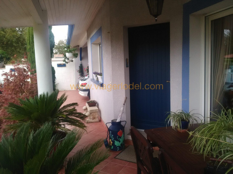Life annuity house / villa Heugas 85000€ - Picture 5