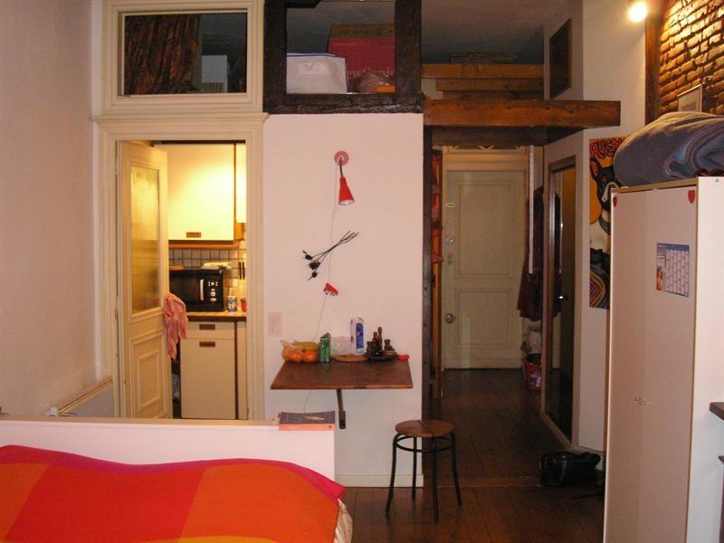 Affitto appartamento Toulouse 480€ CC - Fotografia 1