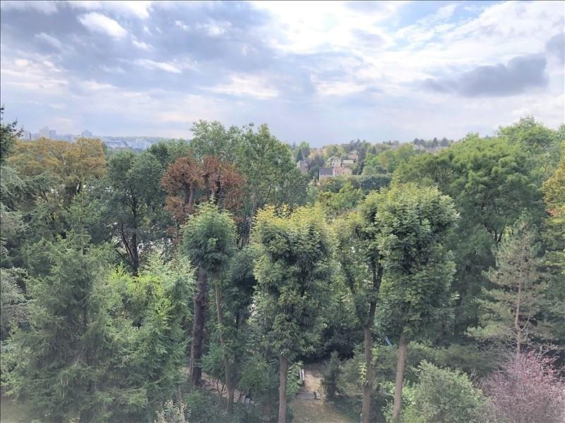 Sale apartment St germain en laye 625000€ - Picture 11