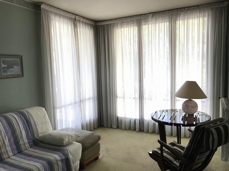 Venta  apartamento Villennes sur seine 400000€ - Fotografía 4