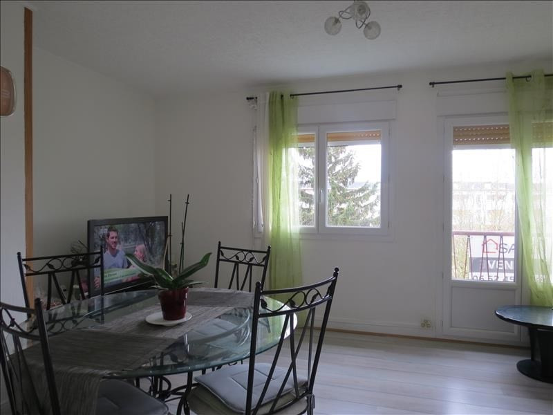 Vente appartement Le plessis bouchard 162 000€ - Photo 8