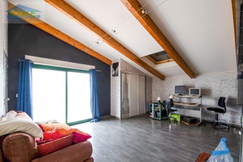 Venta  casa Sainte genevieve des bois 490000€ - Fotografía 8