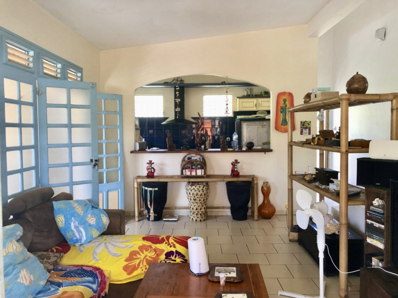 Vente maison / villa Ste anne 378 000€ - Photo 6