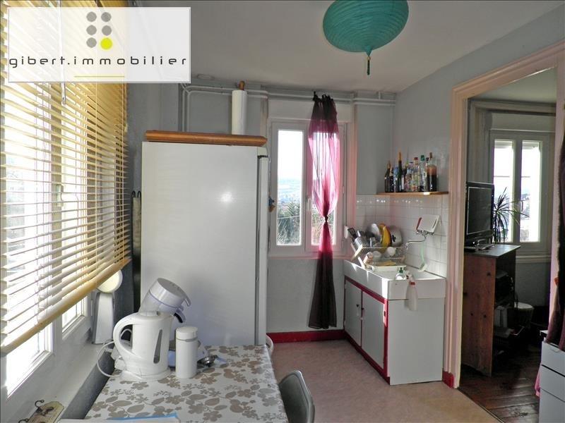 Location maison / villa Le puy en velay 476,79€ CC - Photo 4