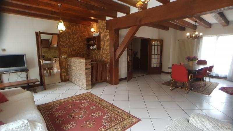 Vente maison / villa Noiseau 543000€ - Photo 2