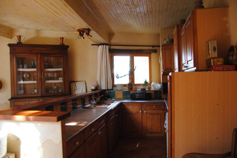 Sale house / villa Bram 160000€ - Picture 6