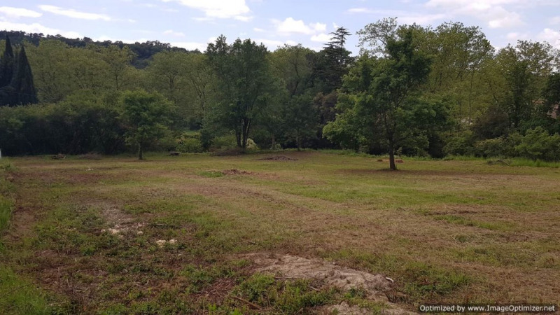 Vente terrain Cenne monesties 60000€ - Photo 1