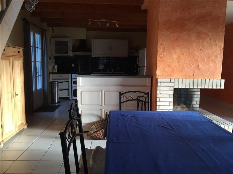 Sale house / villa Jard sur mer 310000€ - Picture 4
