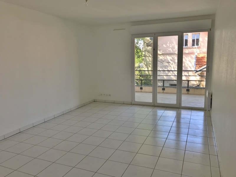 Rental apartment Toulouse 792€ CC - Picture 3