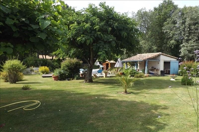 Sale house / villa Montpon menesterol 222000€ - Picture 4