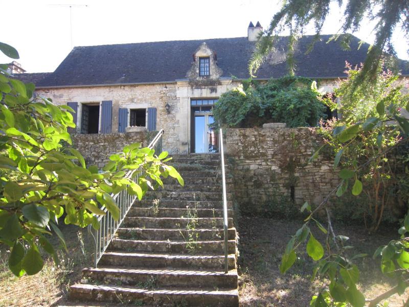 Vente maison / villa Allas-les-mines 197000€ - Photo 2