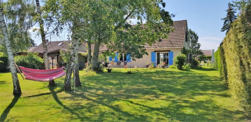 Sale house / villa Ouvrouer les champs 245000€ - Picture 3