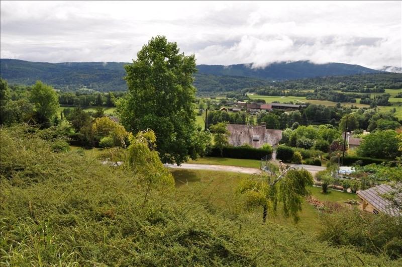 Vente terrain Bonaz 149000€ - Photo 1