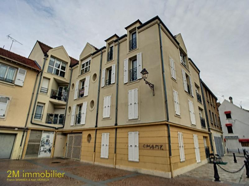 Rental apartment Melun 682€ CC - Picture 7