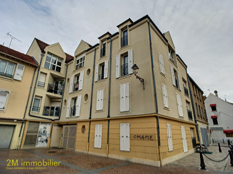 Location appartement Melun 682€ CC - Photo 7