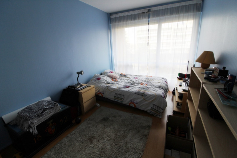 Rental apartment Elancourt 1053€ CC - Picture 4