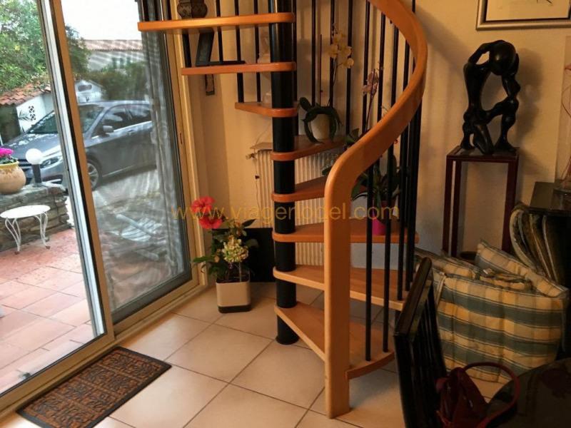 Vendita nell' vitalizio di vita casa Bormes-les-mimosas 150000€ - Fotografia 14