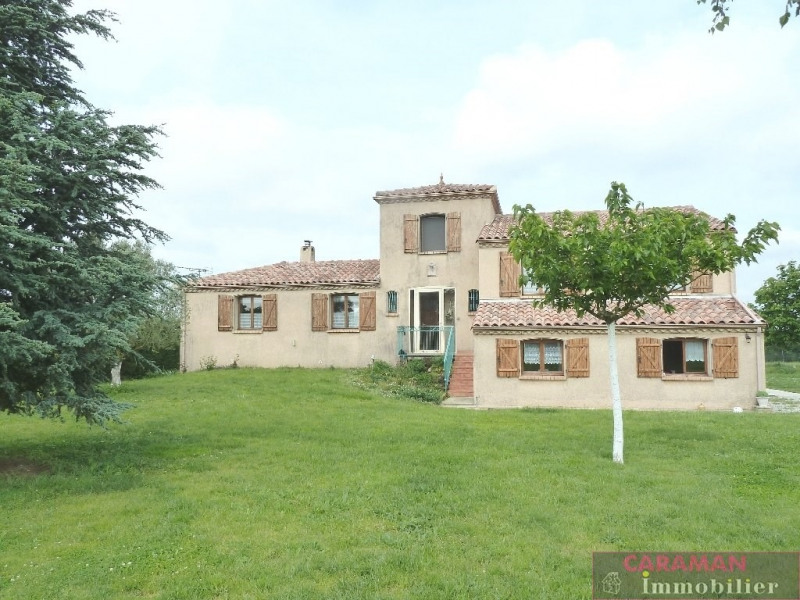 Vente maison / villa Saint felix lauragais 360 000€ - Photo 9