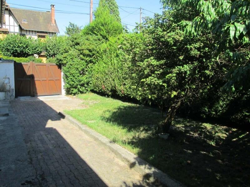 Location maison / villa Bois le roi 889€ CC - Photo 2