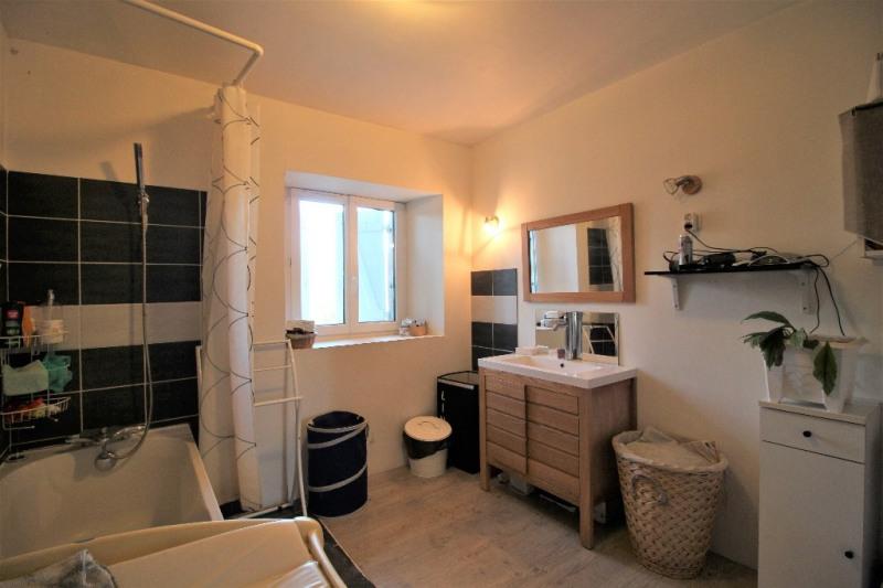 Sale house / villa Avressieux 220000€ - Picture 9