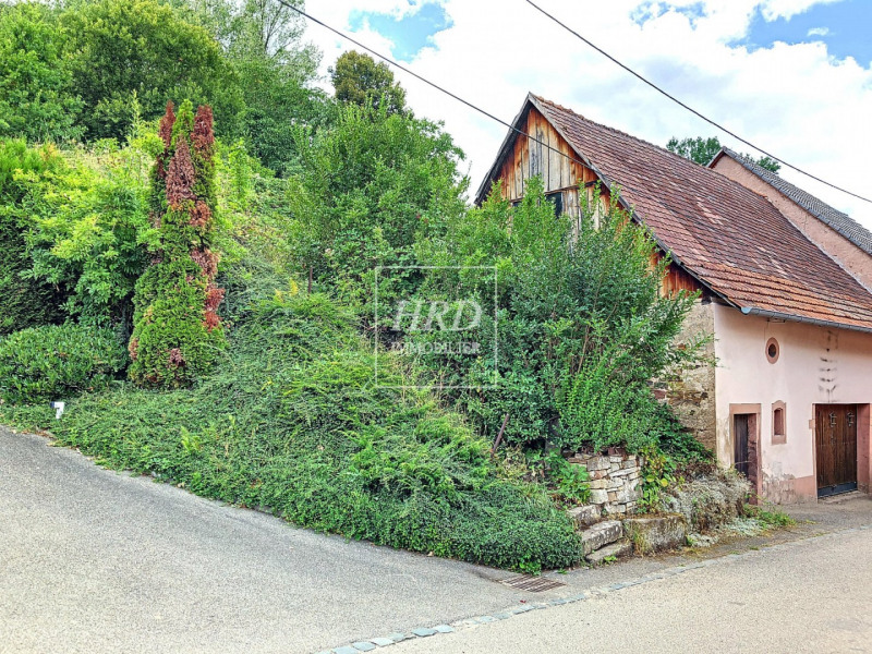 Vente terrain Niederhaslach 66 000€ - Photo 1