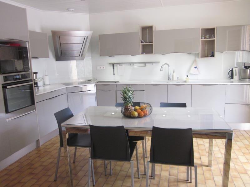 Vente de prestige maison / villa L isle jourdain 595000€ - Photo 7