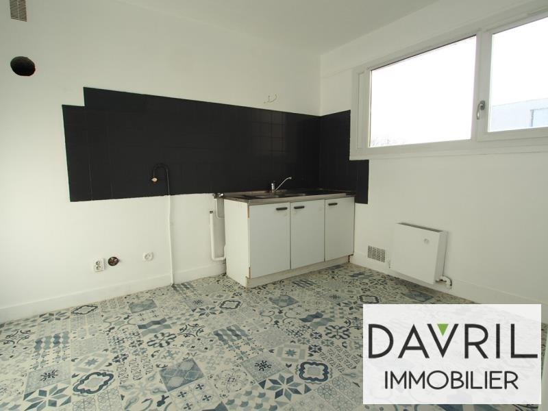 Sale apartment Conflans ste honorine 157890€ - Picture 2