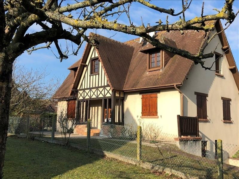 Deluxe sale house / villa Tourgeville 572400€ - Picture 3