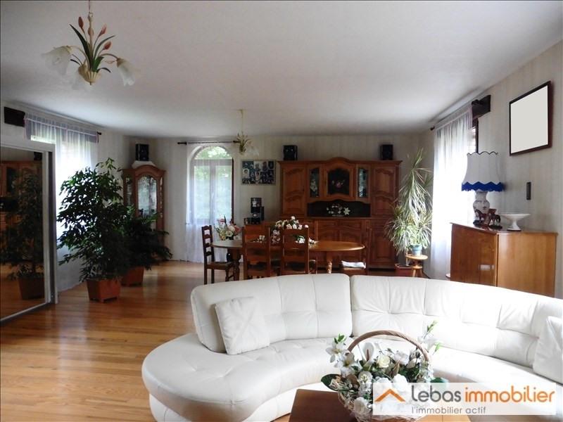 Vente maison / villa Totes 239500€ - Photo 2