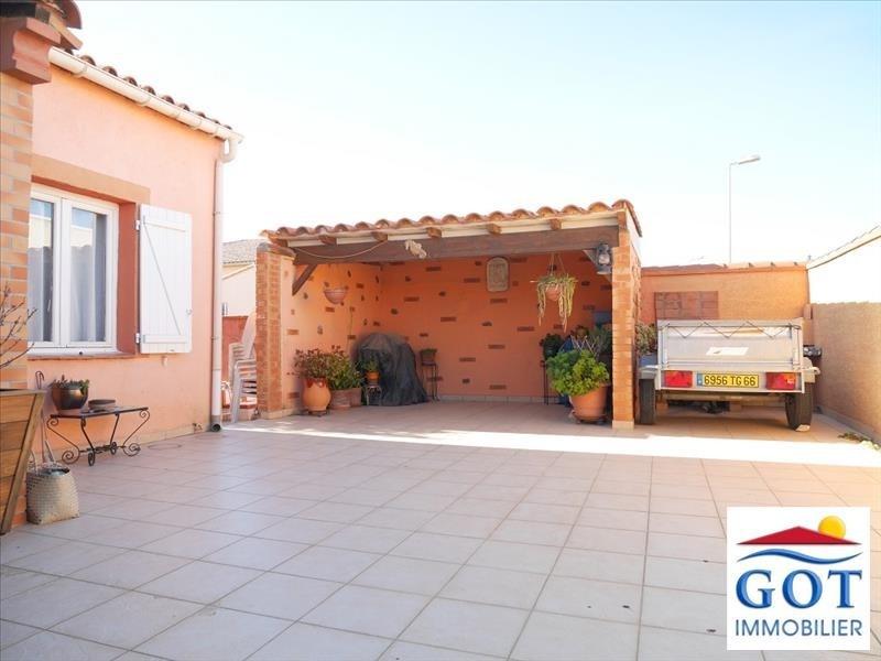 Vente maison / villa Claira 267000€ - Photo 2