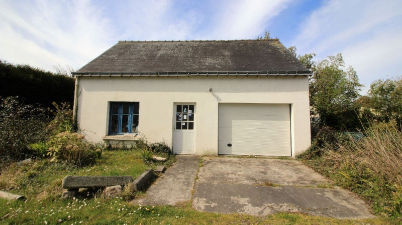 Vente maison / villa Clohars carnoet 265600€ - Photo 7