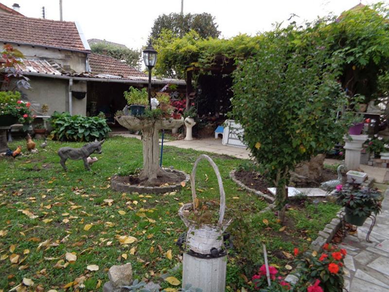 Vente maison / villa Livry gargan 325000€ - Photo 3