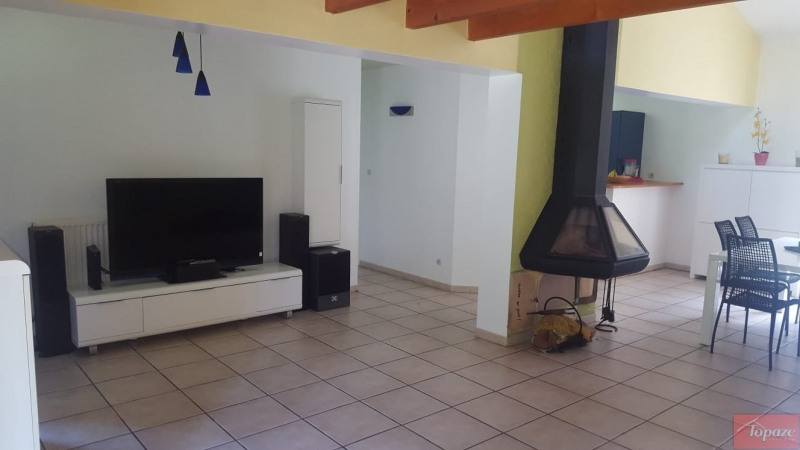 Sale house / villa Vernet 299 900€ - Picture 2
