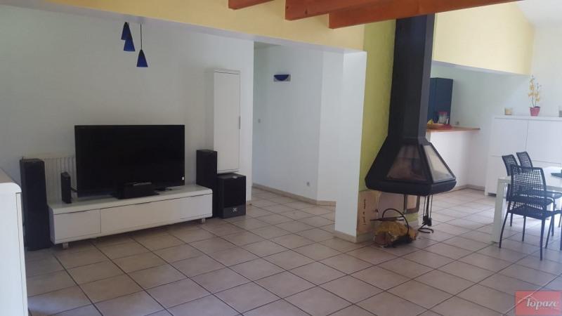 Sale house / villa Vernet 299900€ - Picture 2