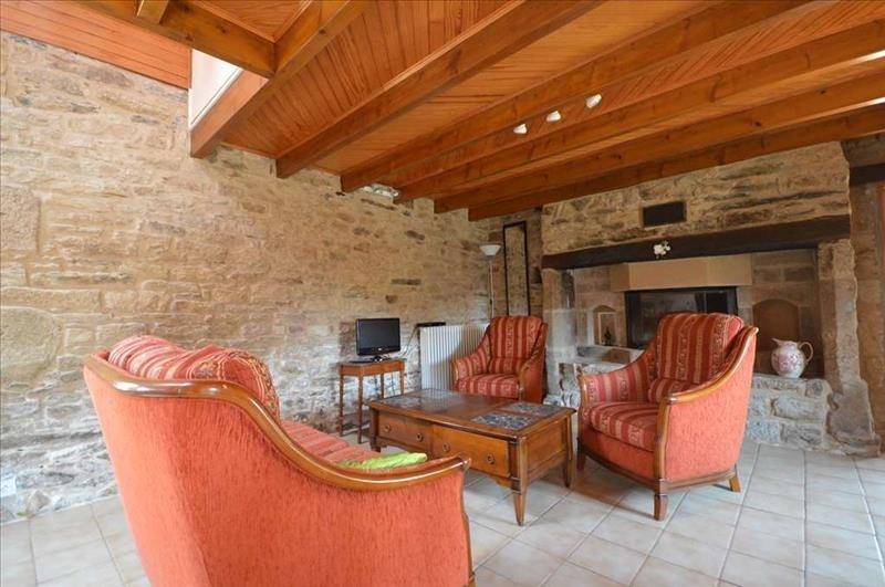 Vente maison / villa Plozevet 210000€ - Photo 3