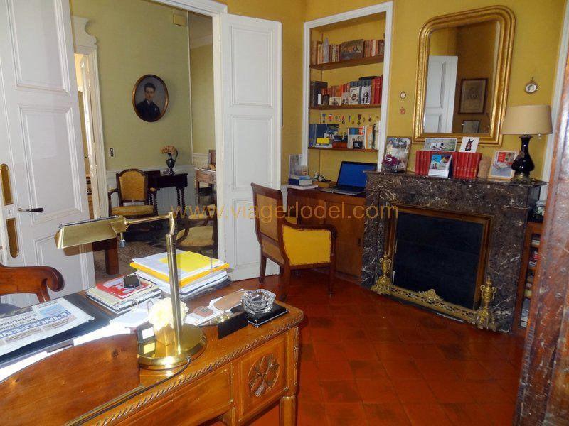 Viager maison / villa Saint-laurent-de-la-cabrerisse 130000€ - Photo 8