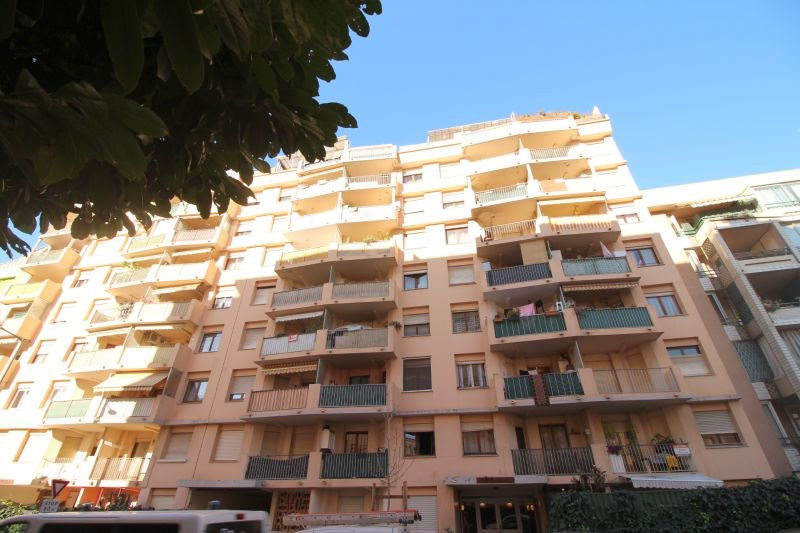 Sale apartment Nice 120 000€ - Picture 1
