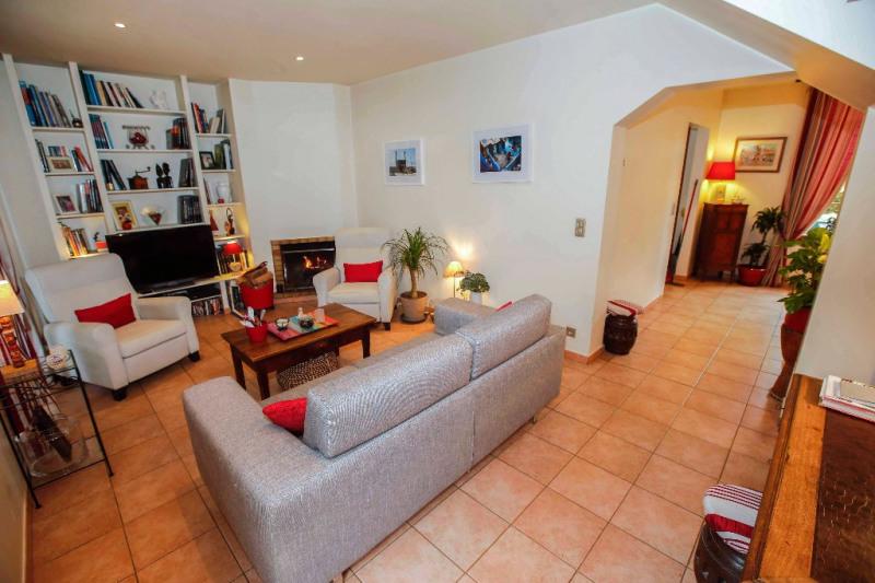 Vente maison / villa Sartrouville 469000€ - Photo 5