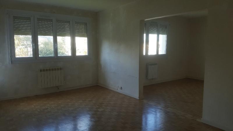 Venta  apartamento Pont eveque 169000€ - Fotografía 2