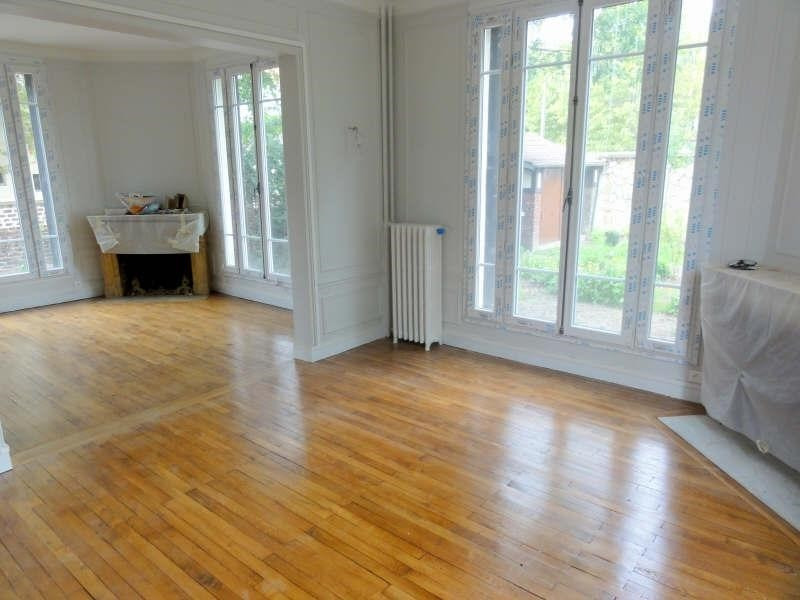 Location maison / villa Villeneuve la garenne 2 338€ CC - Photo 4