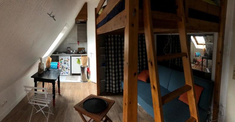 Vente appartement Paris 17ème 160500€ - Photo 4