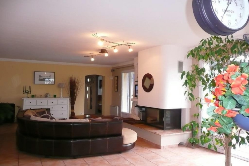 Sale house / villa Ste maxime 858 000€ - Picture 5