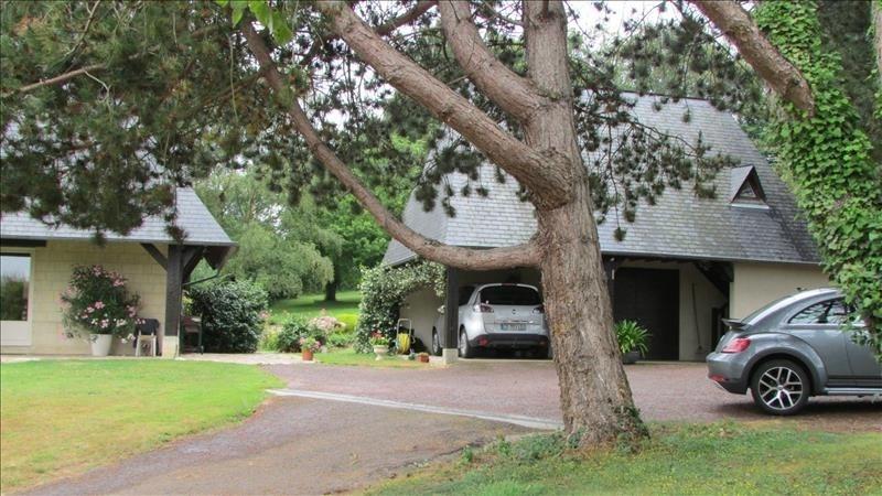 Deluxe sale house / villa Pont l eveque 600000€ - Picture 6