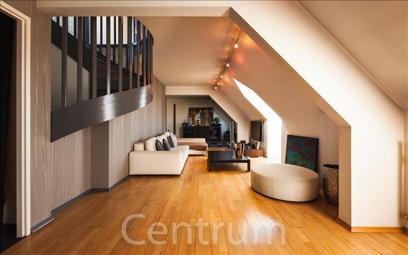Vendita appartamento Metz 495000€ - Fotografia 5
