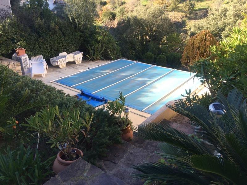 Sale house / villa Roquebrune sur argens 431000€ - Picture 10