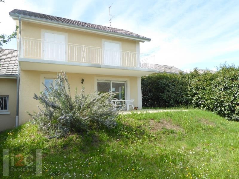 Venta  casa St genis pouilly 549000€ - Fotografía 9