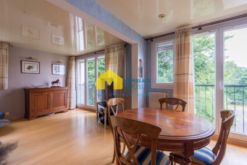 Sale apartment Villiers sur orge 194000€ - Picture 1
